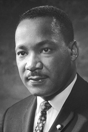 16 Citations de Martin Luther King (MLK) Les Plus Incontournables.