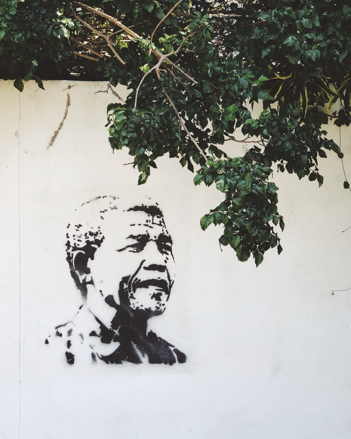 Top 12 des plus belles citations de Nelson Mandela